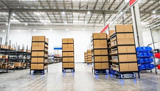 raas storage